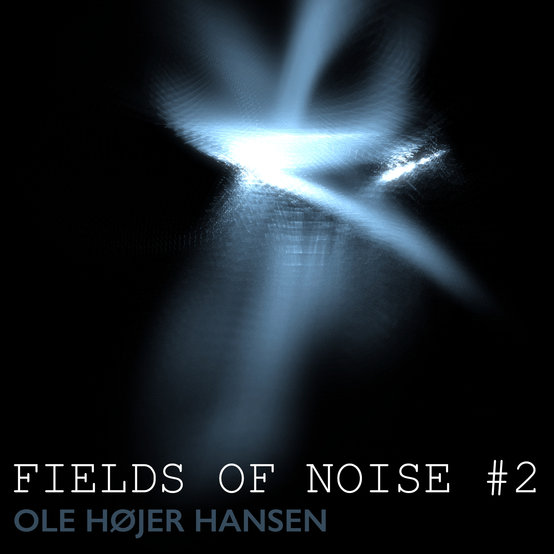 Fields of Noise #2